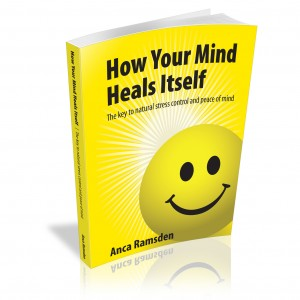 How your mind heals itself